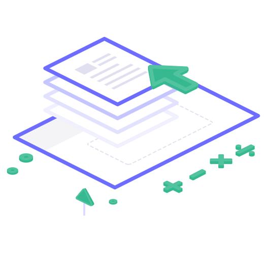 体积小巧,内存占用极少,百M文档秒开,极速启动。